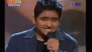 Abhas Joshi Promo