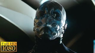 G.I. Joe Rise of Cobra (2009) - You Will Call Me Commander (1080p) FULL HD
