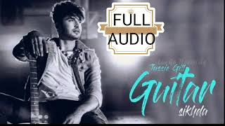 Guitar Sikhda-Jassi Gill|||First on YouTube full audio.