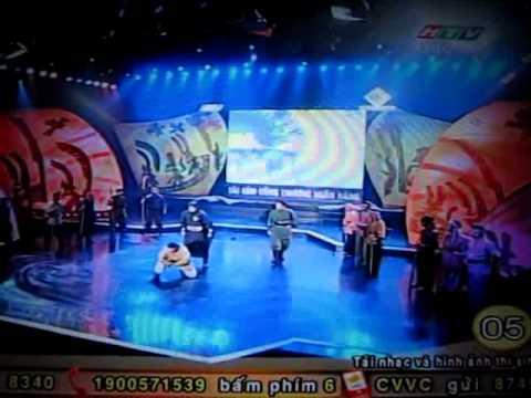 Chuông vàng vọng cổ 2011 - Chung kết 4 - Lê Thanh Nhường (Hào khí Thủ Khoa Huân)