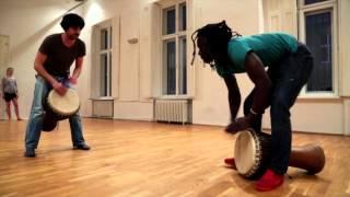 HOOD ON DANCE - Vienna (Trailer2)