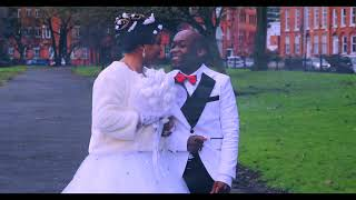 Francois & Asifiwe  / Congolese Wedding/ Official  HD Video 2018