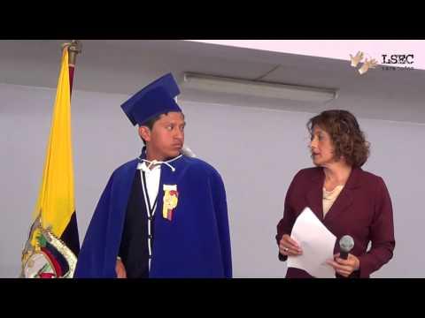 INAL Graduación 2014