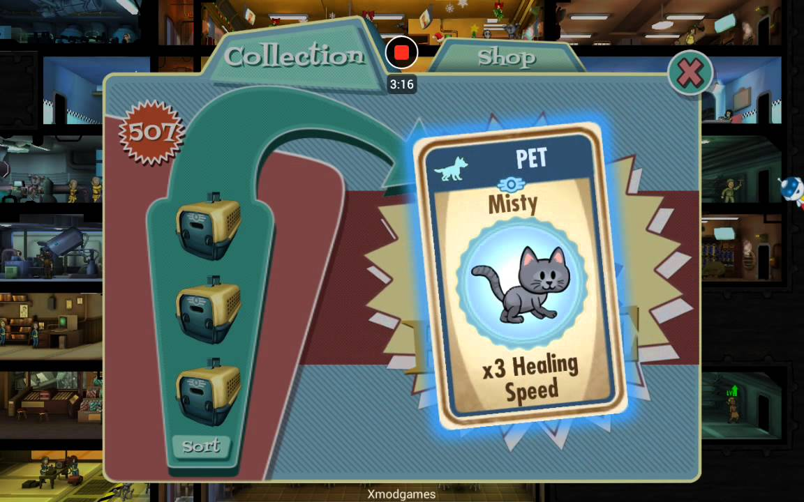 Complete Fallout Shelter Pet List: New Animals Found In Game
