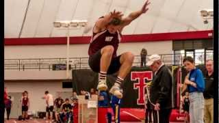 Lone Star Conference Indoor Championship - Men