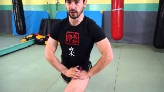 Ciężki i dynamiczny dwudziestominutowy trening na całe ciało (trening obwodowy)