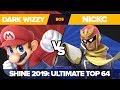 Lagu Dark Wizzy vs NickC - Losers' Round 5: Ultimate Singles - Shine 2019   Mario vs Captain Falcon