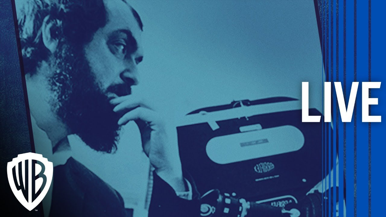 Stanley Kubrick A Life in Pictures | Filmmakers Behind the Scenes | Warner Bros. Entertainment