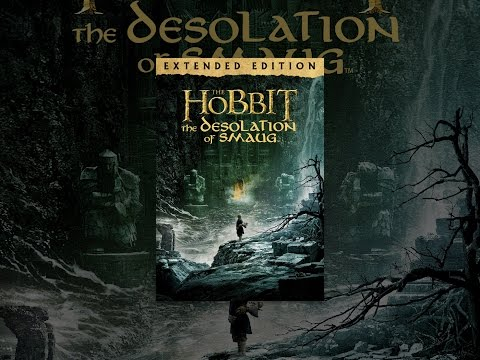 Download The Hobbit: The Desolation of Smaug (Extended Edition)
