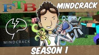 ►FTB Mindcrack - Season 1 - 10: The show must go on
