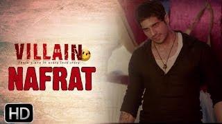 Ek Villain | Nafrat (Dialogue Promo)