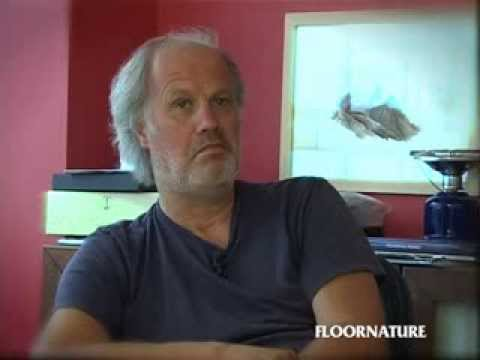 Interview with Aldo Cibic - Beautiful home