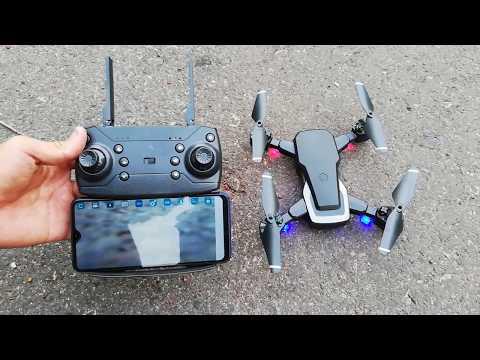 โดรนบังคับวิทยุ HDRC DRONE8 FPV WIFI 2MP ราคา 1300บาท โทร 0930070184ไลน์ไอดี npshoprc
