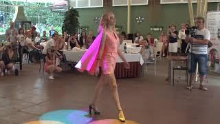 Показ от международного проекта #smoothlifestyle в Ростове-на-Дону 30.07.17