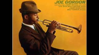Joe Gordon Quintet - Mariana