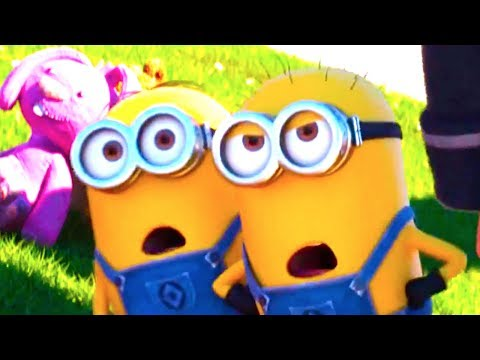 Thumbnail: Despicable Me 3 Trailer #3 2017 Movie - Official
