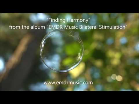 EMDR Music / Bilateral Stimulation - EMDR Music Therapy