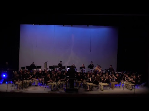 Ankeney Band Concert 050918