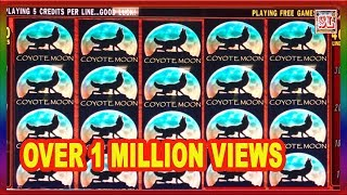 ** 6 VERY RARE WINS ** MUST WATCH ** SLOT LOVER **