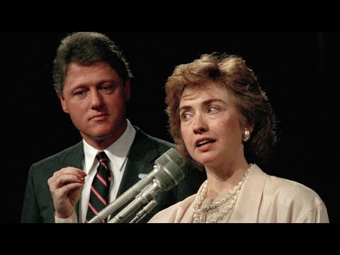 Why Hillary Clinton Delivered Her Risky 1995 Beijing Speech