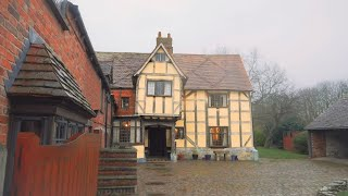 Vale House | Fine & Country Rugby | History for Sale