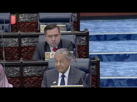 [LIVE] First Meeting of the Second Session of the 14th Parliament 2019, Morning session. Mp3
