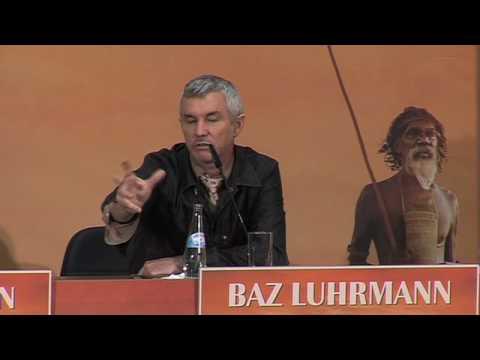 Interview Baz Luhrmann