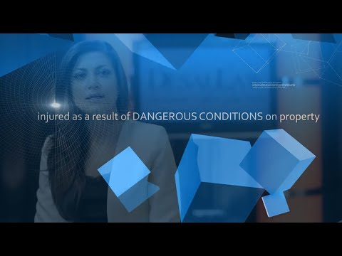 Toronto Slip and Fall Lawyer - Jwan Desai