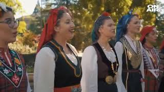 Коронавирус къш българската песен срещу Ковид 19 на няколко езика