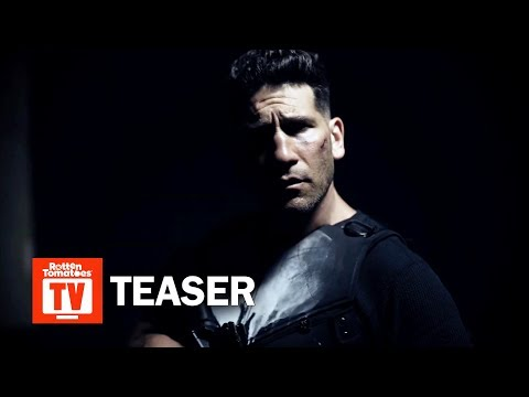 Playlist Marvel's The Punisher | TV Scenes | Rotten Tomatoes TV