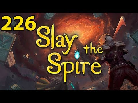 Slay The Spire - Northernlion Plays - Episode 226 [Percentile]