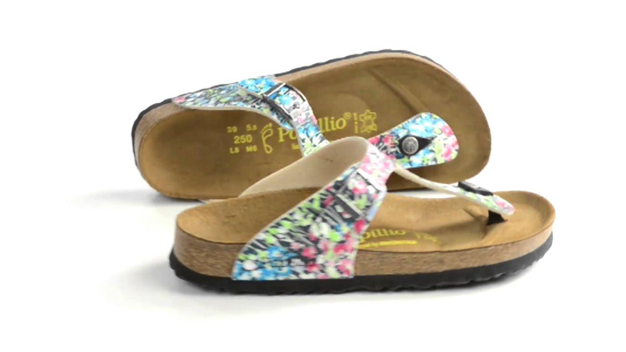 0ab062c4eee1 Papillio by Birkenstock Gizeh Sandals - Birko-flor®