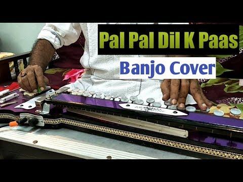 Pal Pal Dil K Paas Banjo Cover Ustad Yusuf Darbar
