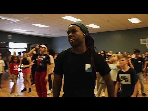 WilldaBeast Adams Lean Wit It, Rock Wit It Choreography in Chicago