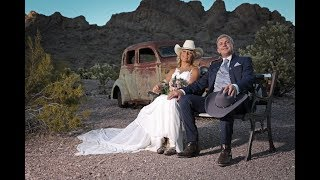 Nelson Ghost Town Elopement|Nelson Ghost Town Wedding|Ghost Town Wedding Nevada|Ghost Town Weddings