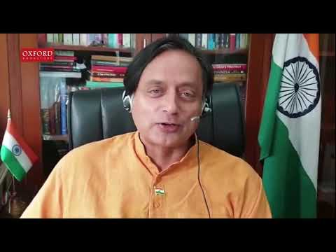Interesting Book recommendations from Dr Shashi Tharoor