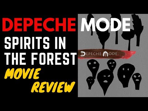 Depeche Mode - Spirits In The Forest Movie Review (Brutally Honest!!)