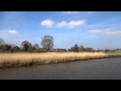 Norfolk Broads - Distant Horizon 2 - Day Two