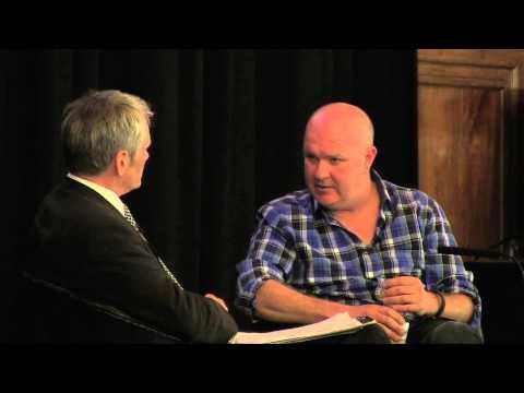 Sheffield Doc/Fest 2014: The Channel 4 Interview: Richard McKerrow