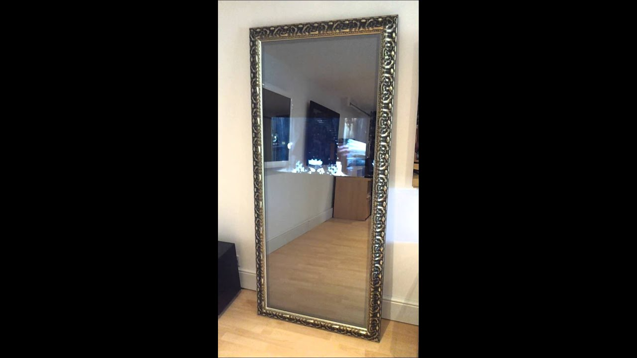 Full Size Leaner Dielectric Mirror Tv Youtube