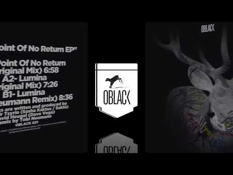 Ogni - Point Of No Return (Original Mix)