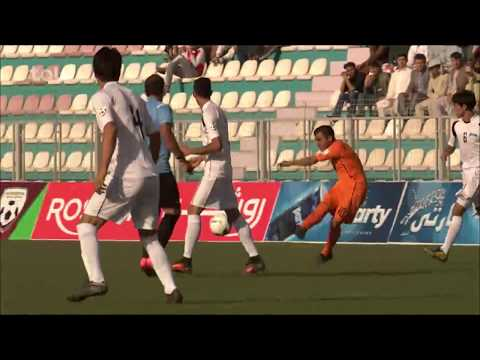 APL 2017: Simorgh Alborz VS De Abasin Sape – Highlights