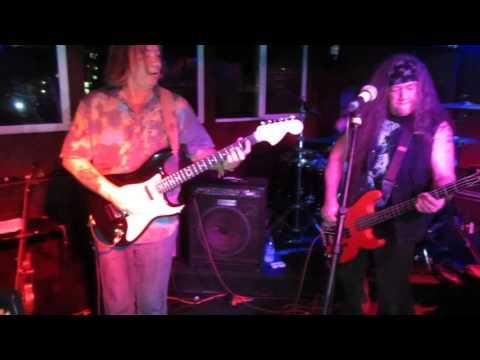 10/24/15  Dave Murray Of Iron Maiden! @ Anna O'Brien's