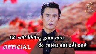 Ở Hai Đầu Nỗi Nhớ KARAOKE Full Beat - Lê Minh Trung HD