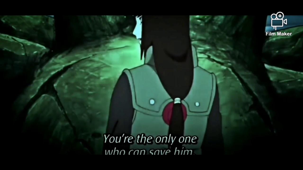 Naruto vs Sasuke final Fight! //AMV//  Valt Aoi - YouTube