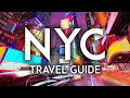 Things to know BEFORE you go to NEW YORK CITY | NYC Travel Tips 2019 & 2020