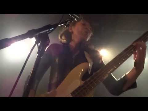 The 5,6,7,8's   Woo Hoo   Live @ La Maroquinerie   14 06 2013
