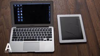 A: How to Restore an iPad from an iTunes Backup - iPad / iPad 2 / The New iPad 3rd Gen