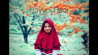 sholawat Hayyul Hadi