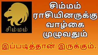 Things You Need To Know About The Leo Personality - Tamil Astrology Predictions